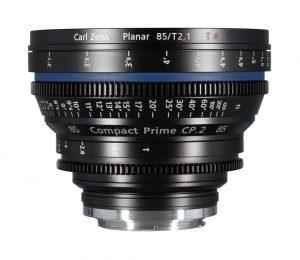 Kit de Lente – Compact Prime CP.2 Lenses