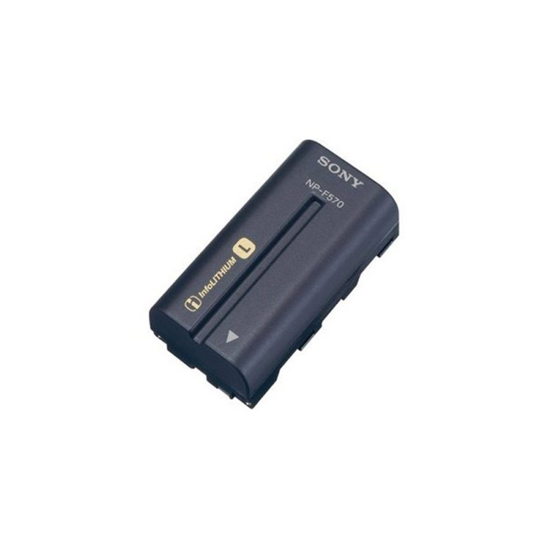 Bateria NP-F570 Sony