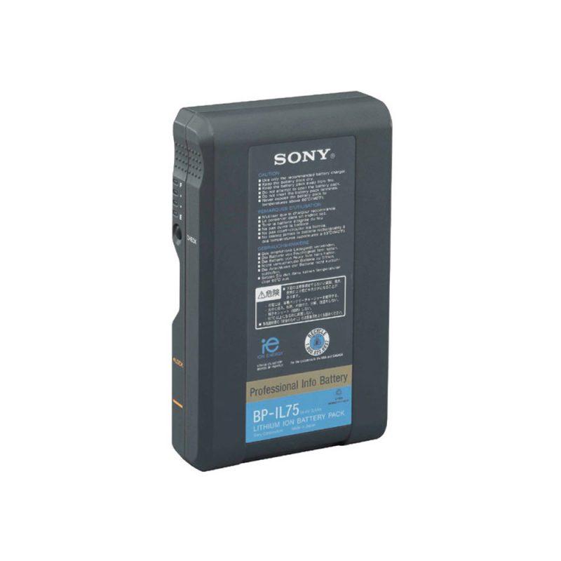 Bateria Sony BP-IL75