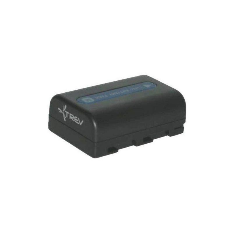 Bateria Sony NP-FM55H
