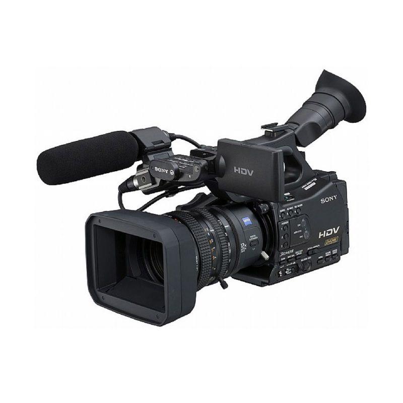 Câmera Sony HVR Z7