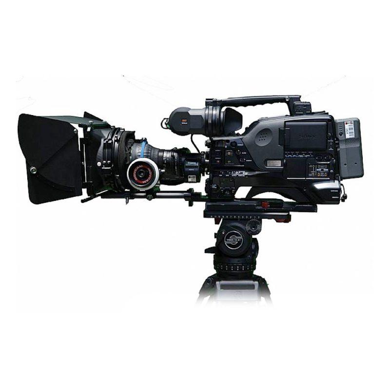 Câmera Sony PDW 700
