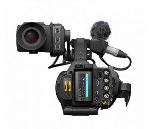 Câmera Sony PMW-300K1 XDCAM