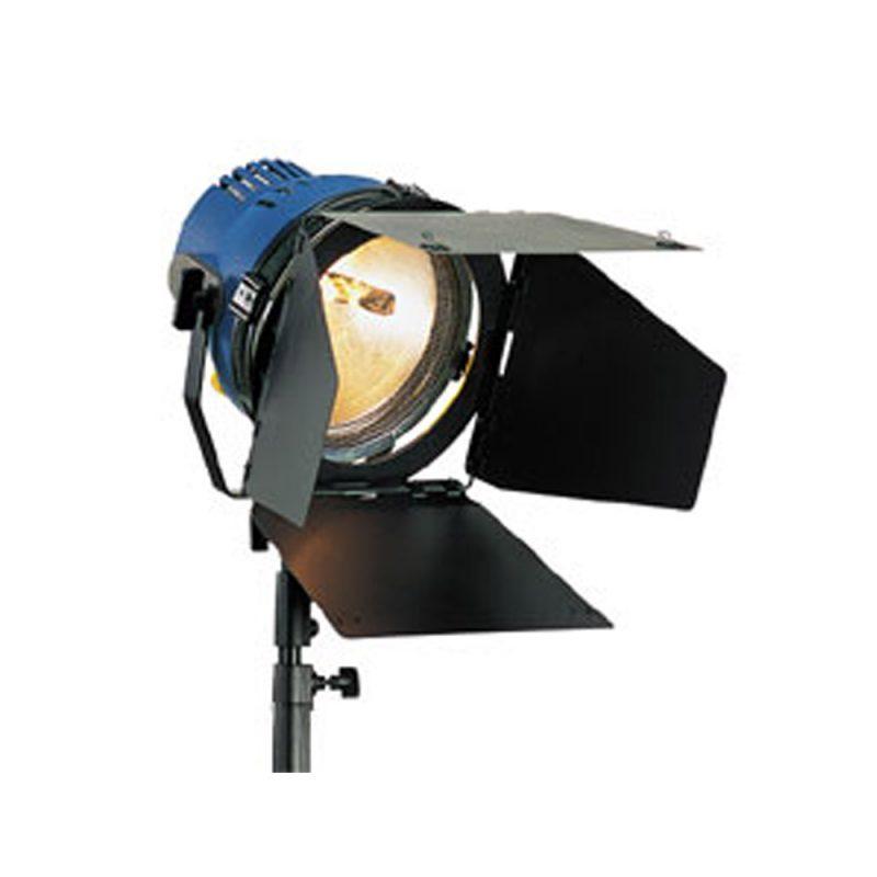 Kit Arrilite com 4 Refletores Aberto de 650W