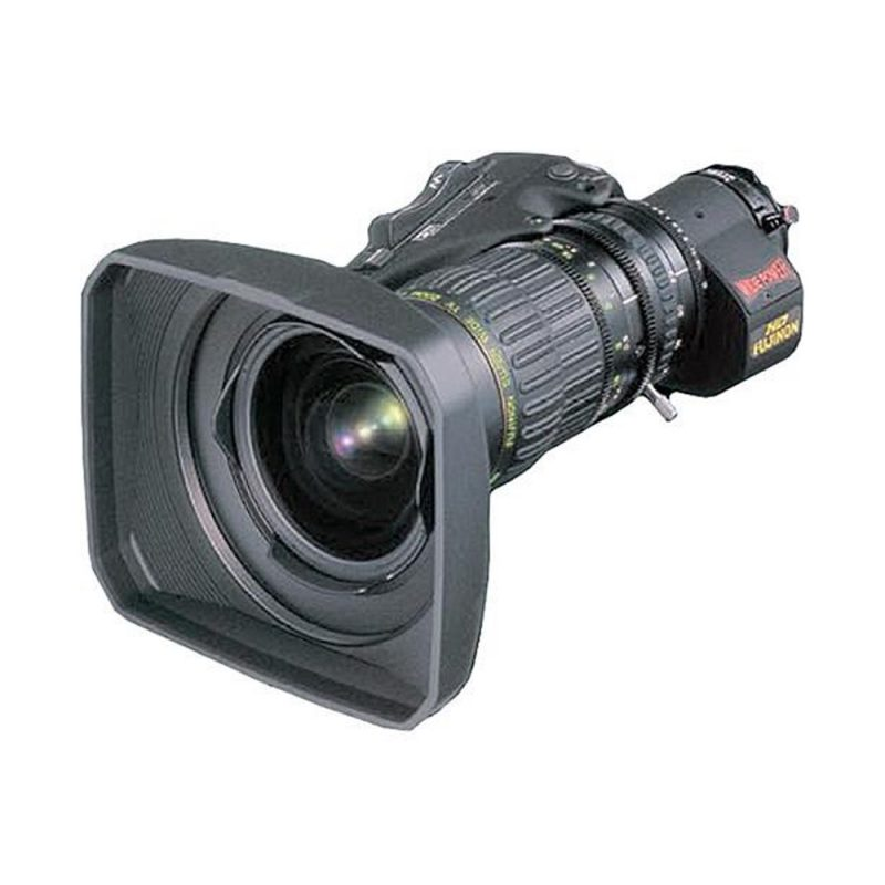 Lente HD Grande Angular FUJINON ZA12x4,5BE RM/RM