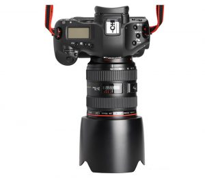 Lente Zoom EF 24-70mm f/2.8L II USM CANON