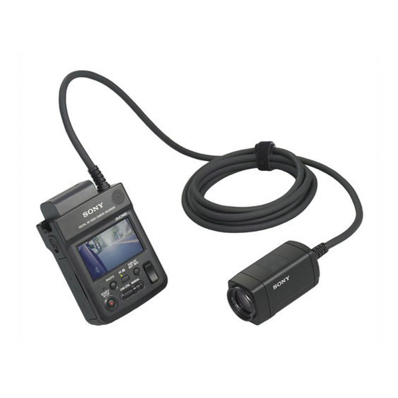 Micro Câmera Sony HXR-MC1