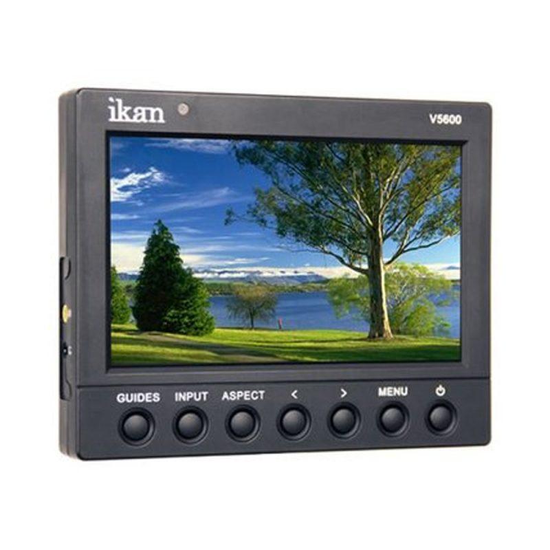Monitor Ikan V5600