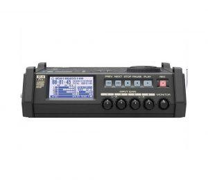 Mixer de Audio Edirol / Roland R-4