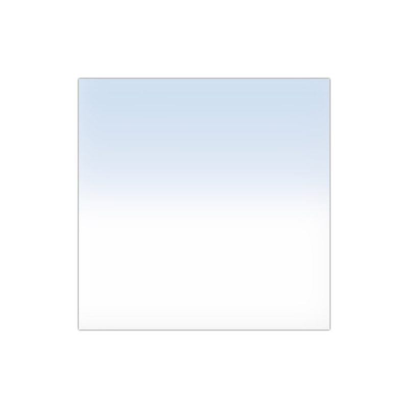 Filtro 4×4 CLEAR/BLUE 1 SOFT Tiffen