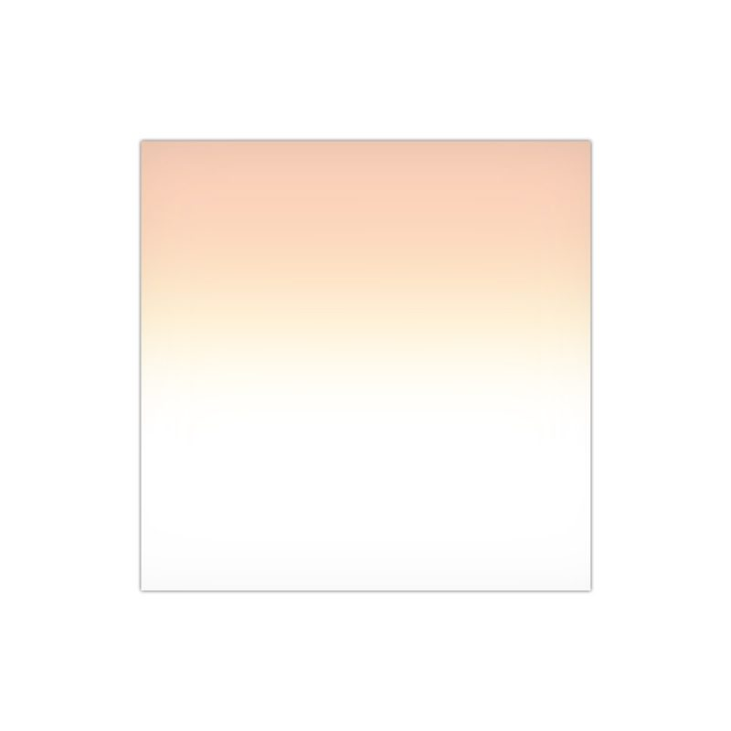 Filtro 4×4 CLEAR/SUNSET 1 SOFT Tiffen