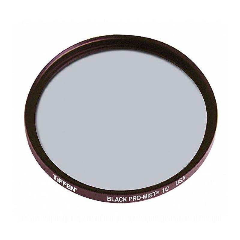 Filtro Black Pro Mist 1/2 82mm Tiffen
