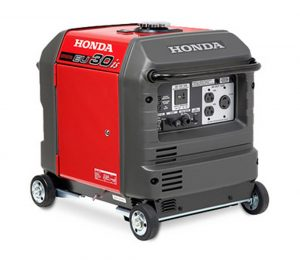 Gerador EU30IS Honda