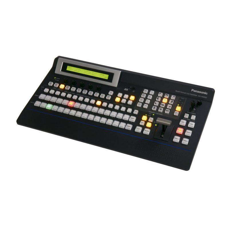 Mesa de Corte Panasonic AV-HS450N