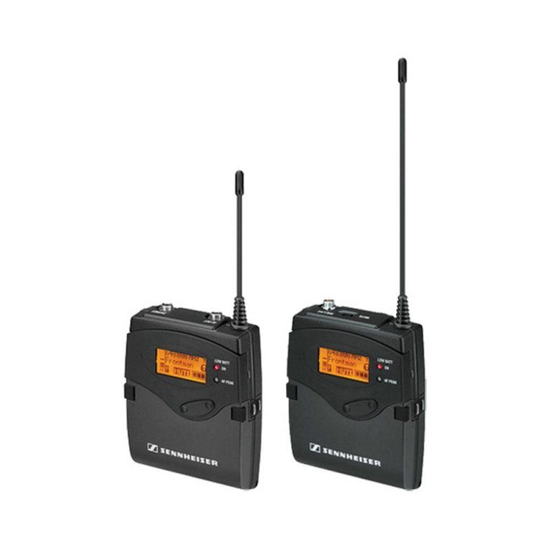Microfone Sennheiser SK 2000