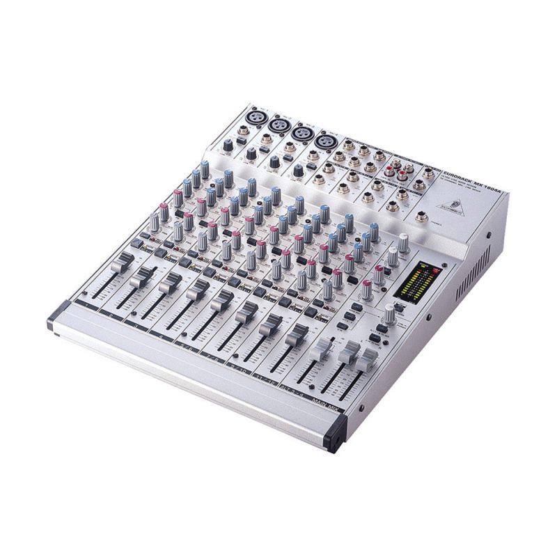 Mixer de Áudio Behringer MX1604A