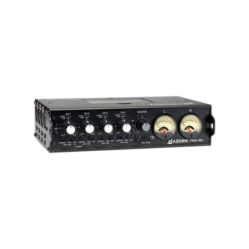 Mixer de Áudio Azden FMX-42