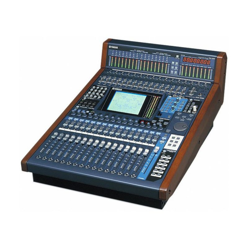 Mixer de Áudio Yamaha DM1000