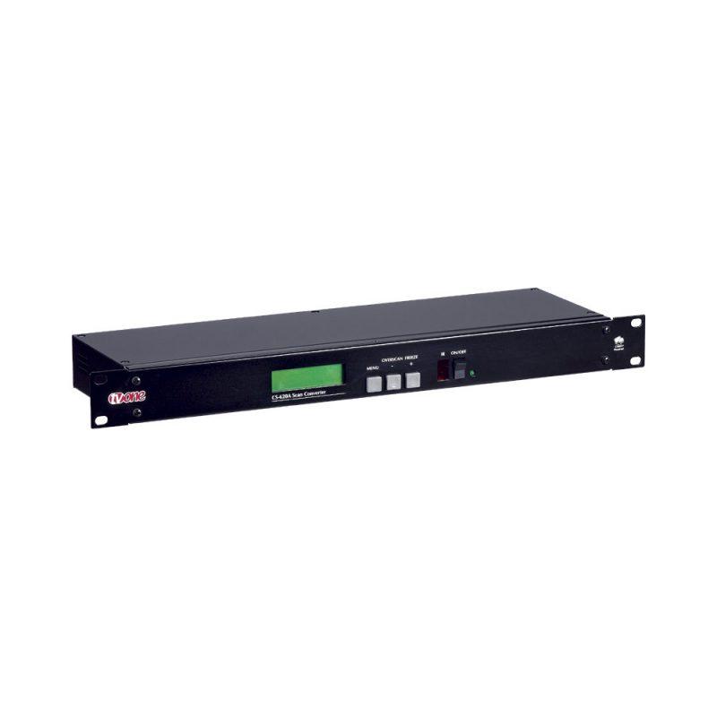 Scan Converter CS-620A TVOne