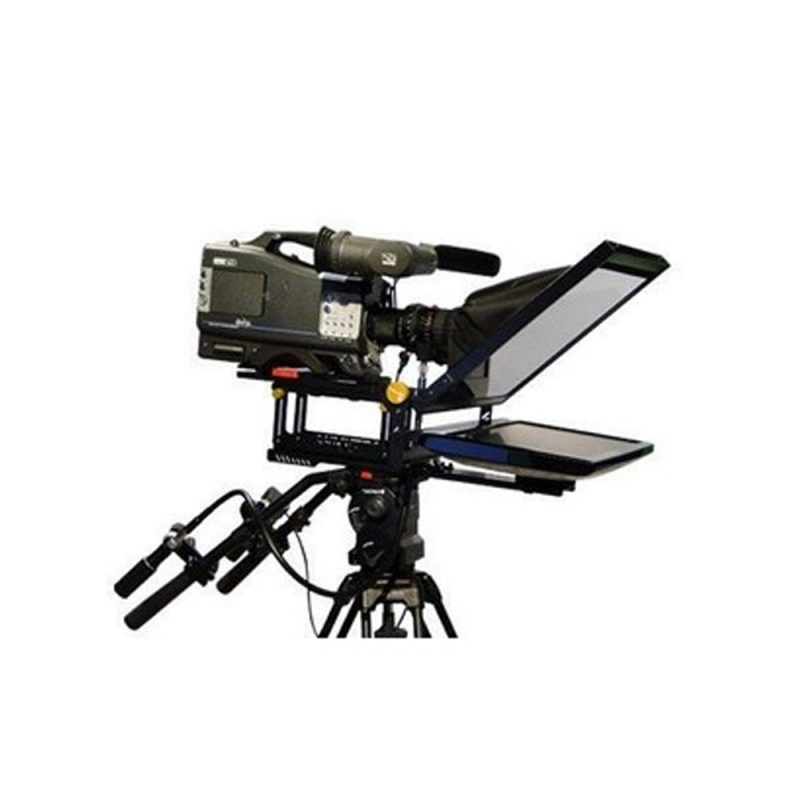 Teleprompter Lumipro LCD 19