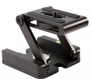 Cabeça Z Flex Pan & Tilt Bola Para Dslr Canon Nikon Sony