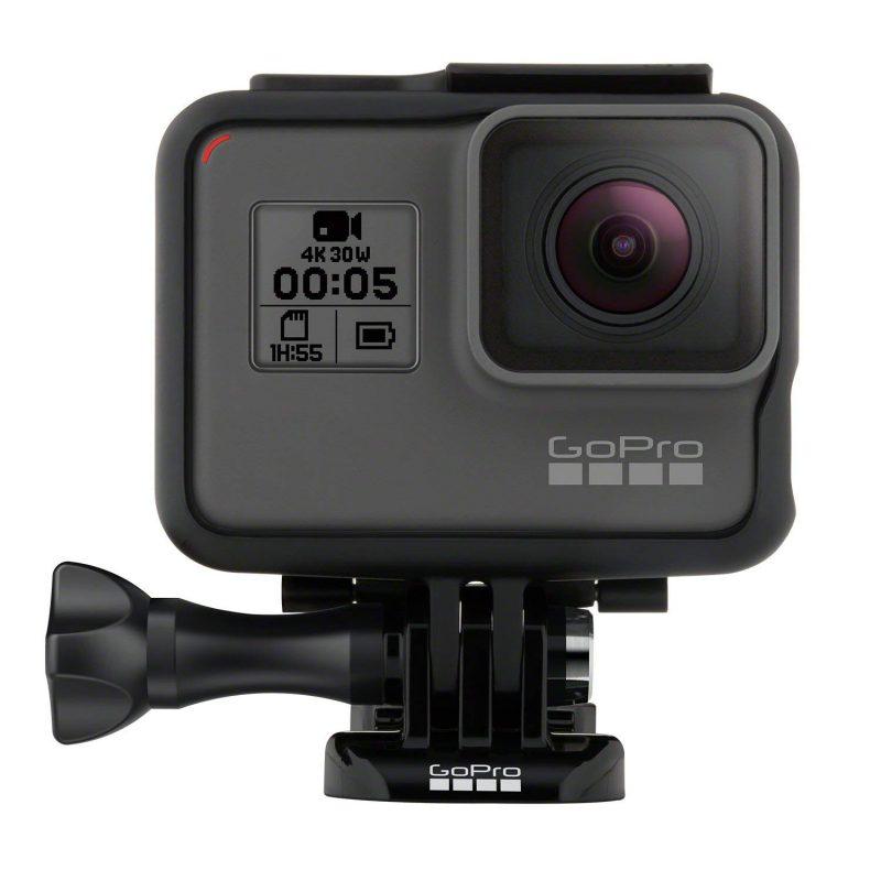 Câmera GoPro HERO5 Black