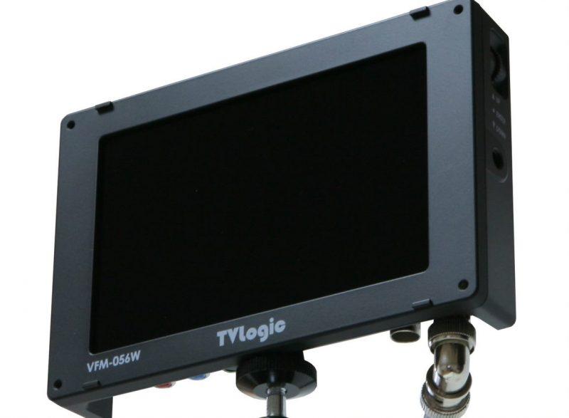 Monitor VFM-056WP 5.6