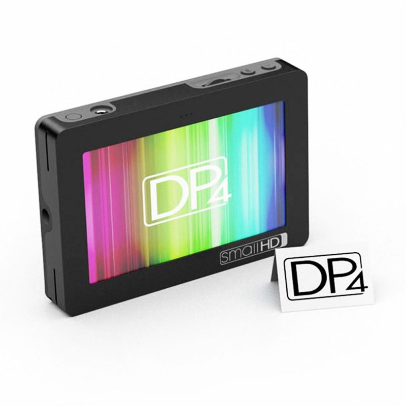 Monitor DP4 SMALL HD