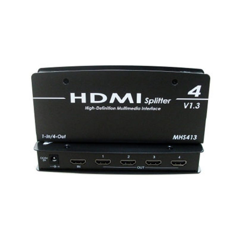 Spliter HDMI MHS413