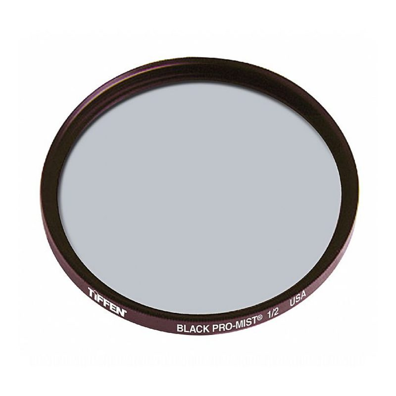 Filtro Black Pro Mist 1/2 82mm Tiffen