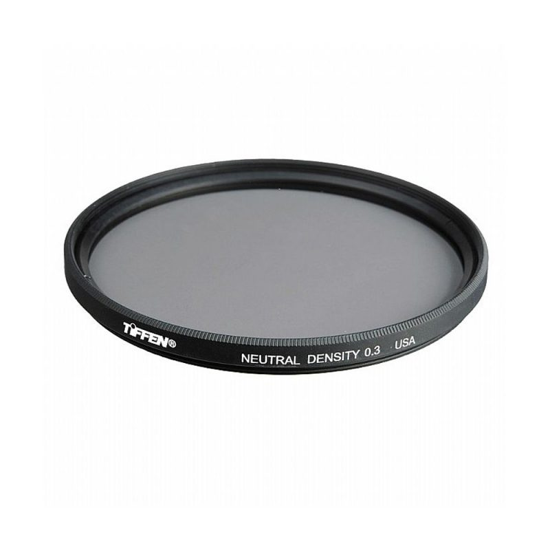 Filtro Tiffen 82 mm Neutral Density – ND3