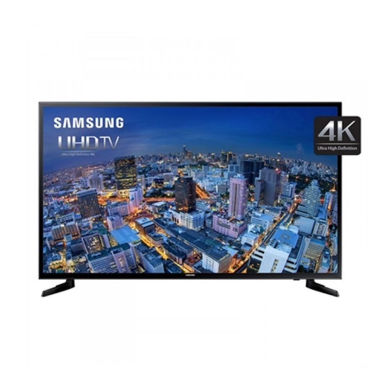 Smart TV LED 48″ Samsung 4K UN48JU6000 3 HDMI